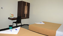 BG Residency Standard Room